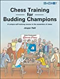 Chess Training For Budding Champions-Jesper Hall
