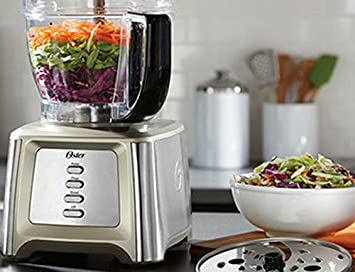 Oster Design for Life 14-Cup Food Processor