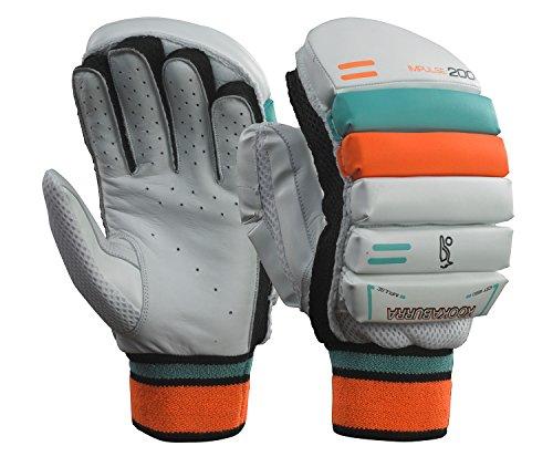 Kookaburra Men's Impulse 200 Batting Glove, Right Hand