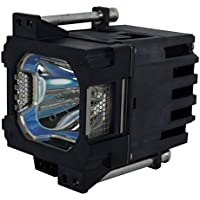 Philips UltraBright JVC BHL-5009-S Projector Replacement Lamp with Housing (Philips)