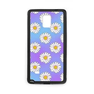 Daisy Pattern High Qulity Customized Cell Phone For Case Samsung Galaxy S3 I9300 Cover , Daisy Pattern For Case Samsung Galaxy S3 I9300 Cover