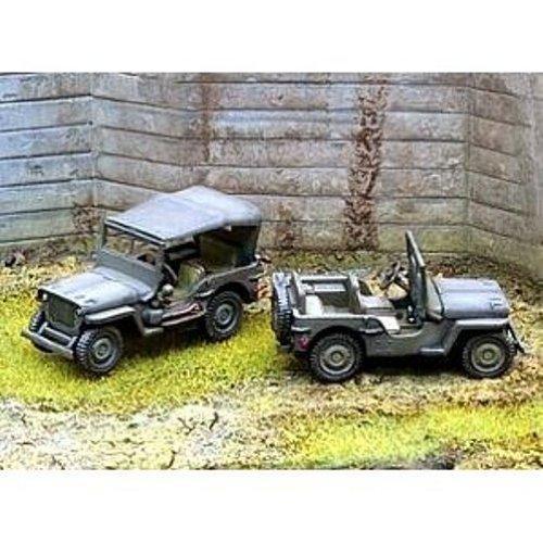 72 Jeep - 5