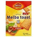 Van der Meulen - Melba Toast - Original - 100g