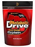 Metabolic Drive® Protein, Chocolate 2 lb