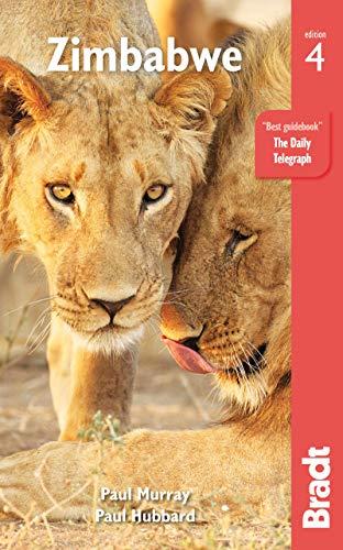 Zimbabwe (Bradt Travel Guide)...