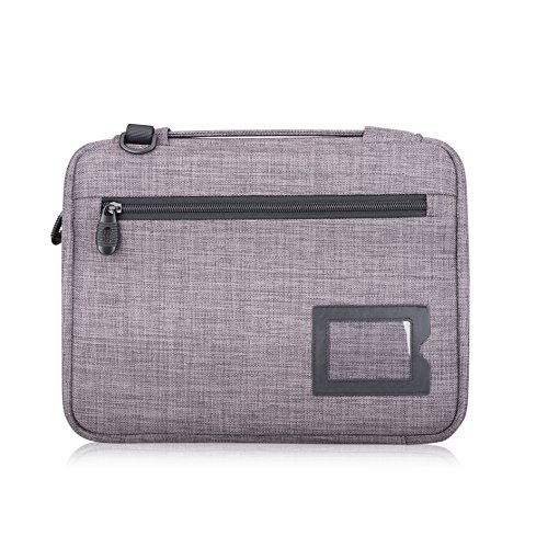 NutKase Rugged, Always On Slim Universal Chromebook Case, fits 11.6