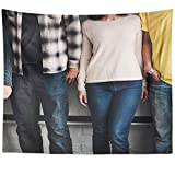 Westlake Art - Wall Hanging Tapestry - Organization Image - Photography Home Decor Living Room - 51x60in