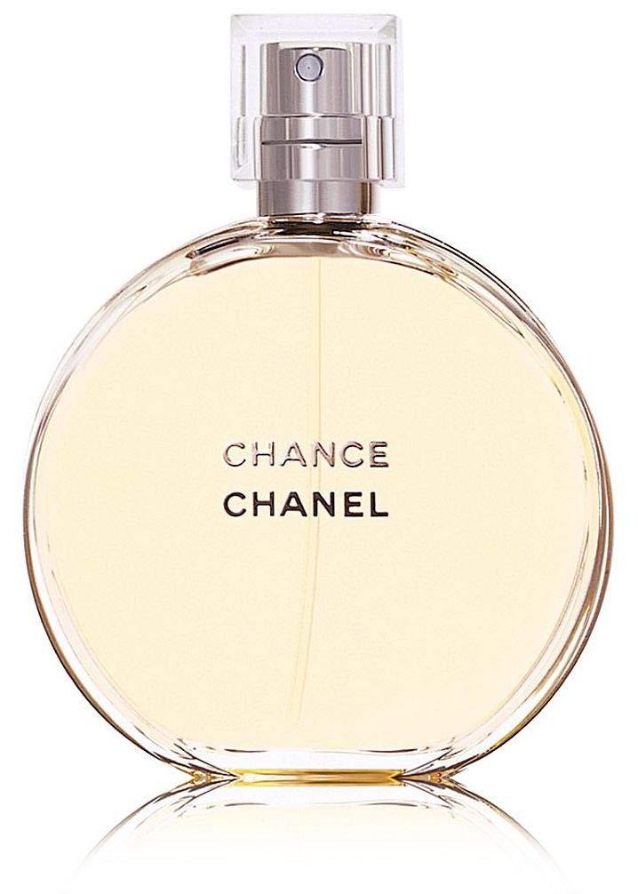 262ef3baa Chance by Chanel for Women - Eau de Toilette, 150 ml: Amazon.ae: DJperfumes