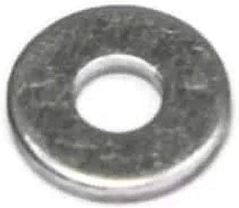 Aluminum Rivet Backup Washers 5//32 Qty 100