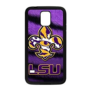 lsu tigers Phone Case for Samsung Galaxy S5 Case