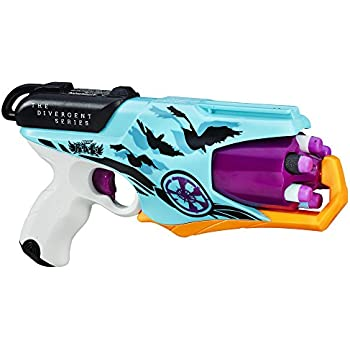 Nerf Rebelle Charmed Everfierce Bow