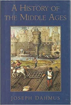 Books on the Middle Ages