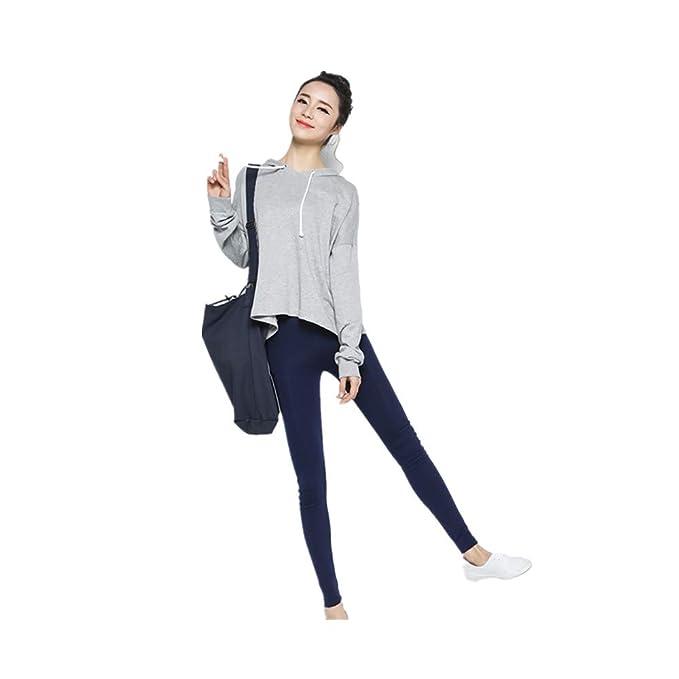 pantalón Chandal Mujer Invierno, Leggings para Mujer Deportivos ...