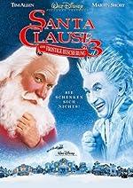 Filmcover Santa Clause 3 - Eine frostige Bescherung