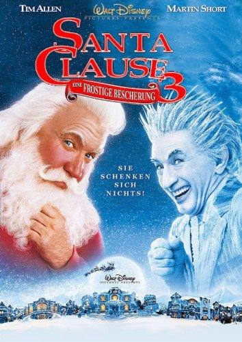 Santa Clause 3 - Eine frostige Bescherung Film