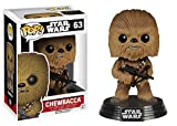 Funko Pop Star Wars The Force Awakens - Chewbacca