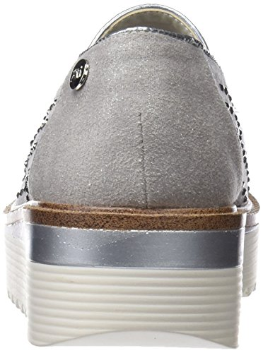 Enfiler 47772 Xti grey Gris Baskets Femme 181vzwqE