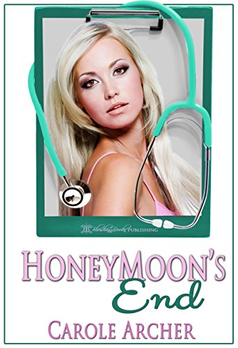 (Honeymoon's End: Romancing)