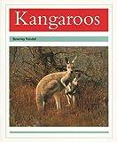 Kangaroos, Beverley Randell, 0763523097