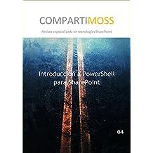 Introducción a PowerShell para SharePoint (Spanish Edition)