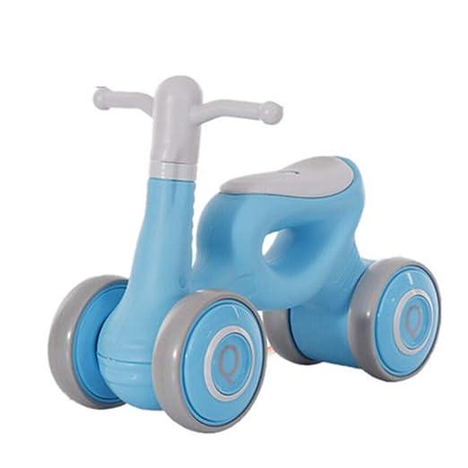 FYXT Scooter para niños Equilibrio para el Andador del Coche Carro ...