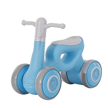 QAZWSX Andador para Bebés Anti-vuelco Seguridad para El ...