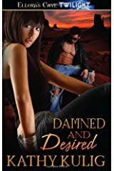 Damned and Desired Paperback