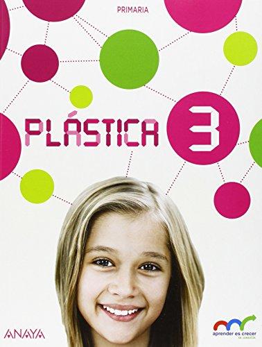 Descargar Libro Plástica 3. Anaya Educación