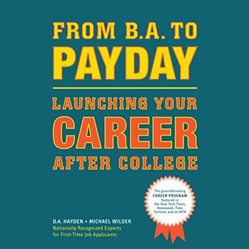From BA to Payday: Launching Your Career After College