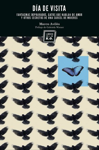 Amazon.com: Día de visita (Spanish Edition) eBook: Marco Avilés, Gabriela Weiner: Kindle Store