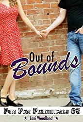 Out of Bounds (The Pom Pom Periodicals Book 3)