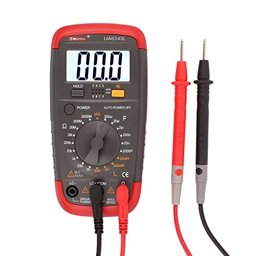 Uxcell DMiotech- Best Electrical Multimeter
