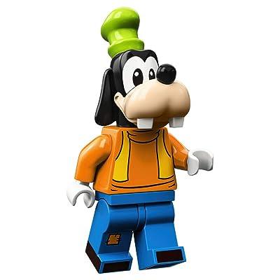 LEGO Disney Goofy Minifigure - Exclusive to Set 71044: Toys & Games