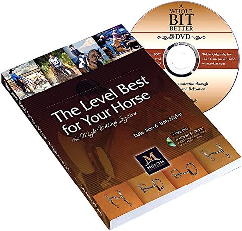 Myler The Level Best for Your Horse-Book//DVD