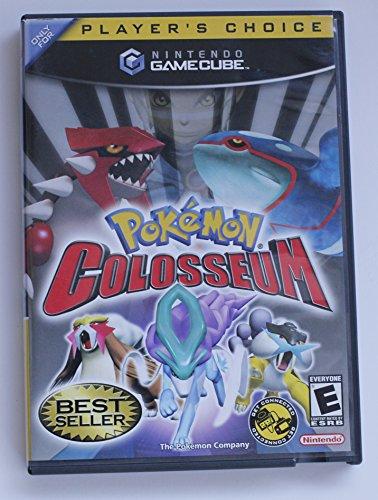 Pokemon Colosseum PC