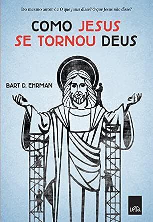 Como Jesus se tornou Deus - Livro por Bart D. Ehrman 51tJOdINKlL._SY445_QL70_ML2_