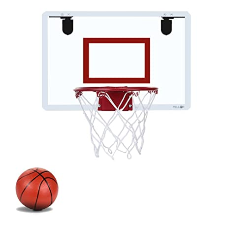 Superbe Pellor Indoor Mini Basketball Hoop Bracket For Office Game