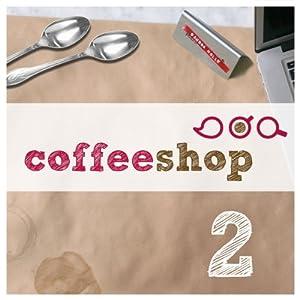 Der Schlüssel zum Paradies (Coffeeshop 1.02) Hörbuch