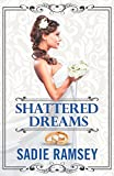 img - for Shattered Dreams book / textbook / text book