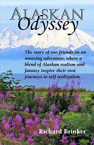 Alaskan Odyssey: The Shepherd's Staff (Shepherd Staff Book)