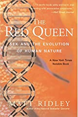 The Red Queen: Sex and the Evolution of Human Nature Paperback