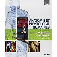 Anatomie & physio. 4e +etext marieb