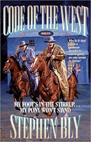 My Foots In The Stirrup.my Pony Won't Stand por Stephen A. Bly Gratis