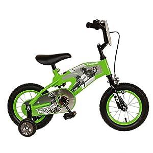 Kawasaki K12 12 Kids Bicycle by Kawasaki