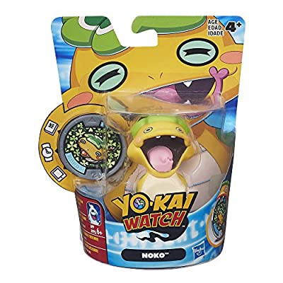 Yo-kai Watch Medal Moments Noko: Toys & Games