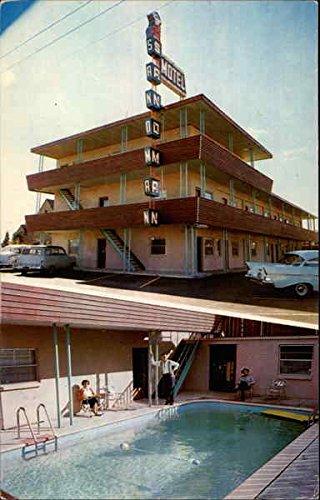 sandman-hotel-tulsa-oklahoma-original-vintage-postcard