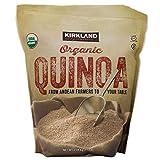 Kirkland Signature Expect More Organic Quinoa