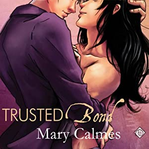Trusted Bond Audiobook