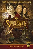 The Spiderwick Chronicles: The Field Guide, Book 1