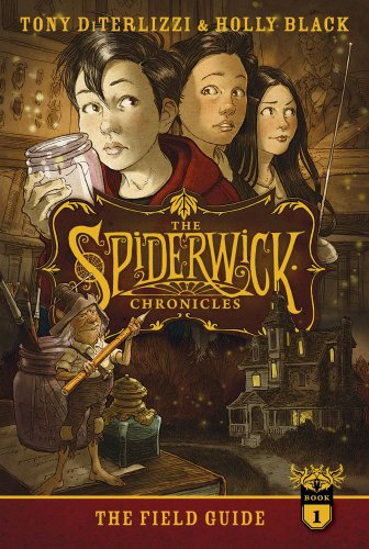 Price comparison product image The Field Guide (The Spiderwick Chronicles)